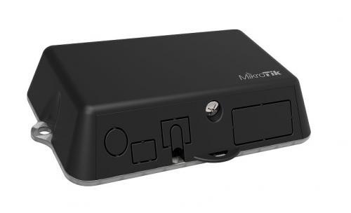 RouterBOARD LtAP mini LTE kit kültéri AP, mobil
