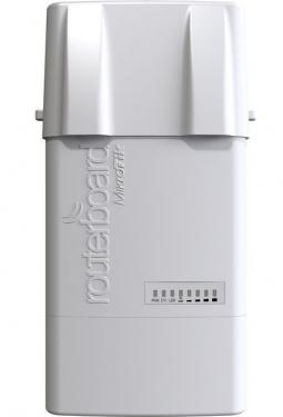 RouterBOARD NetBox 5 AP/kliens, Level 4
