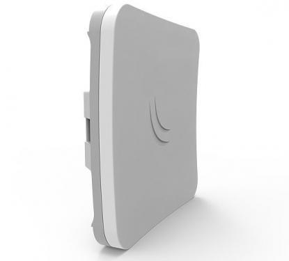 RouterBOARD SXTsq 5 High Power kliens Level 4