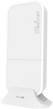 RouterBOARD wAP LTE kit kültéri AP, mobil kliens