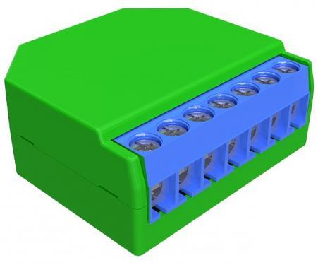 Shelly Dimmer2 WiFi fényerőszabályzó max. 230W
