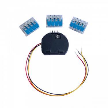 Shelly hőmérséklet szenzor adapter Shelly1/1PM-hez