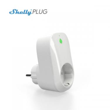 Shelly PLUG Smart WiFi Plug