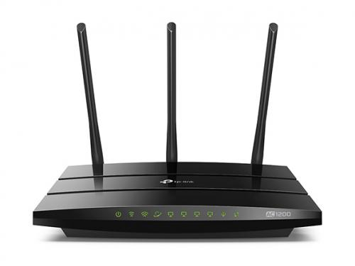 TP-Link Archer C1200 AC1200 dual band Gigabit wifi router