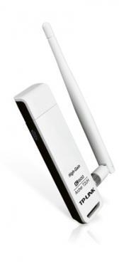 TP-Link Archer T2UH AC600 dual band High Gain USB