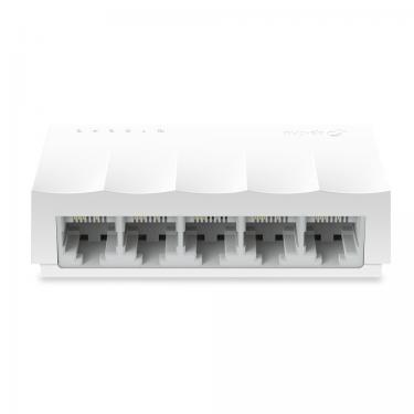 TP-Link LS1005 10/100Mbps 5 portos switch
