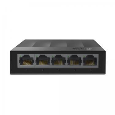 TP-Link LS1005G 5 portos Gigabit switch