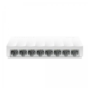 TP-Link LS1008 10/100Mbps 8 portos switch