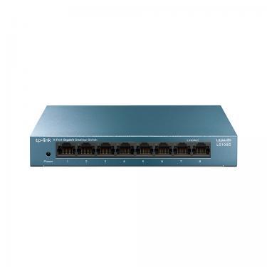 TP-Link LS108G 8 portos Gigabit switch