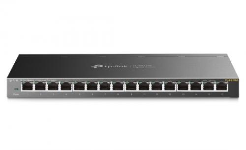 TP-Link TL-SG116E 16 portos Gigabit Smart switch