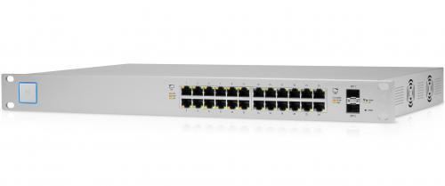 UniFiSwitch 24 port 250W Gigabit POE switch
