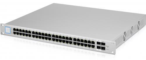 UniFiSwitch 48 port 500W Gigabit POE switch