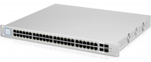 UniFiSwitch 48 port 750W Gigabit POE switch