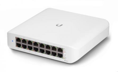UniFiSwitch Lite 16 POE Gigabit switch