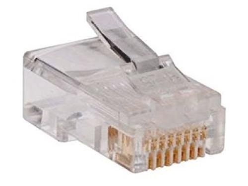 UTP csatlakozó CAT.5E fali kábelhez