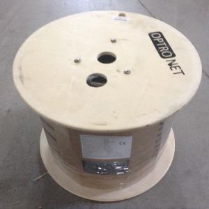 UTP kábel CAT6 fali, Optro-Net, kültéri