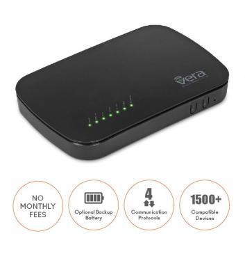 VeraPlus Smart Home Gateway Z-Wave, ZigBee, BlueTooth, Wifi