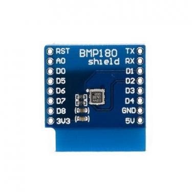 Wemos D1 Mini BMP180 Shield hő- és nyomásmérő szenzor