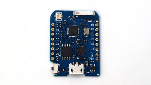 Wemos D1 Mini Pro V1.1.0 ESP8266 IoT dev. board