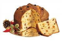 Albertengo panettone antik milánói recept alapján 1kg