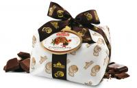 Albertengo panettone csokoládéval 1kg
