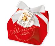 Albertengo panettone Piemonte-i tradicionális glassato 1kg