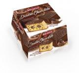 Balocco Double Chocolate csokis kalács különlegesség 650g