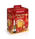 Balocco panettone Concerto Natale szett