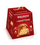 Balocco panettone klasszikus 500g