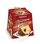 Balocco panettone Mascarpone-csokis 800g