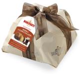 Bonifanti panettone csokoládéval és barna sörrel 1kg