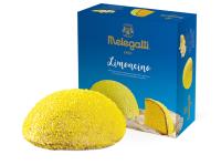 Melegatti Limoncino citromkrémes torta 400g