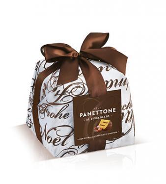 Balocco panettone csokikrémmel töltve 800g