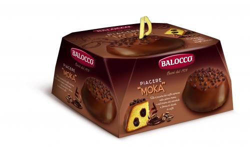 Balocco piacere Moka 750g