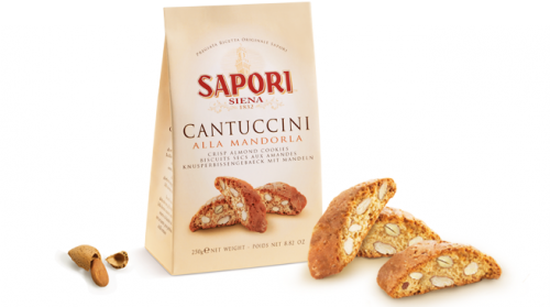 Sapori Cantuccini 250g
