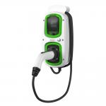 Elektromos autó töltő állítható teljesítménnyel, maximum 6 kW-os Type 2 csatlakozóval készletről!