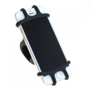 Haicom univerzális okostelefon tartó kerékpárra