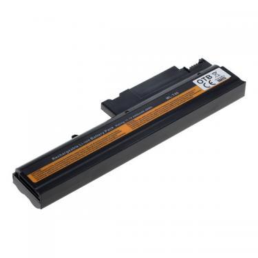 IBM THINKPAD T40/R50 LI-ION 4400MAH utángyártott akku