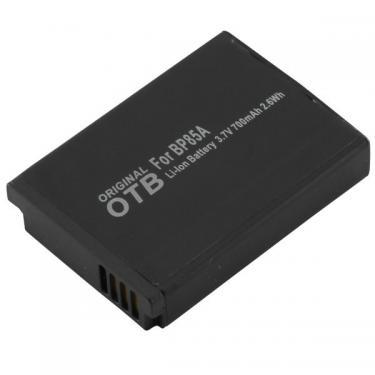 Samsung BP85A Li-Ion utángyártott akku/akkumulátor