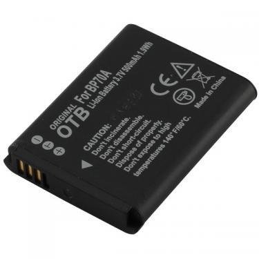 Samsung EA-BP70A Li-Ion utángyártott akku/akkumulátor