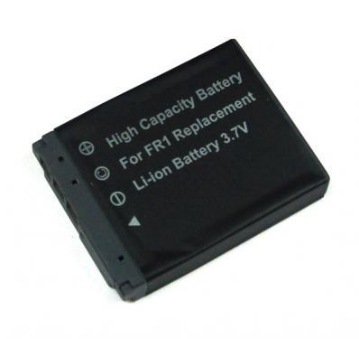 Sony NP-FR1 Li-Ion utángyártott akku/akkumulátor