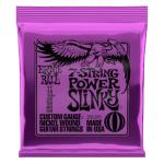 Ernie Ball 7-string Power Slinky elektromos gitár húr