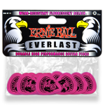 Ernie Ball Everlast pengető Medium