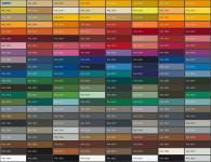LHZ-DYAMANT_RAL szín felár kerámia betétes radiátorhoz