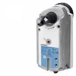 SIEMENS GMA161.9E motor
