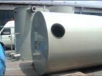 4.1.. <> H2O - 6 m3-es műanyag ivóvíz tároló tartály+tető