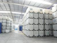 2.3. <> Felújított, IBC, IPARI, 1000 L-es tartály / konténer
