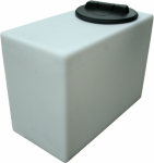 1. <> 3,15 m3-es PP./PE. műanyag esővíz tartály, lépésálló tetővel