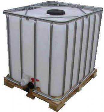4.1. <> Tiszta, ADR / UN, IBC, 1000 L-es tartály / konténer