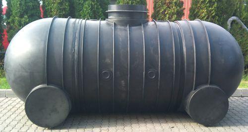 5.3. 5 m3-es domború fenekű fekvő hengeres műanyag tartály